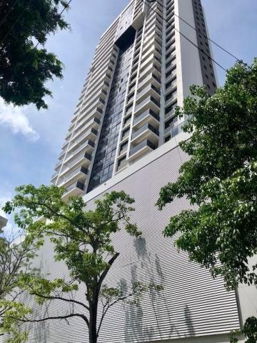 Apartamento En Venta En El Cangrejo 19-6780 Emb