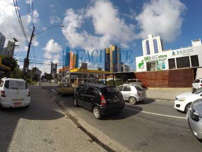 Sala Comercial Para Alugar, Manaíra, João Pessoa, Pb - 2117