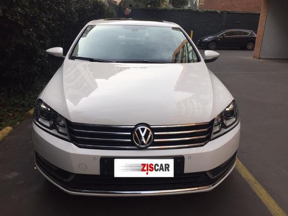 Volkswagen Passat 2.0 Luxury Aut 2015