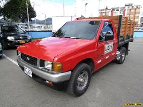 Chevrolet Luv Luv Tfr 2300