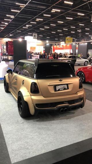 Mini Cooper S 2011 1.6 S Aut. 3p
