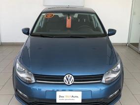 Volkswagen Polo 1.6 L 6 Velocidades Mt *0841