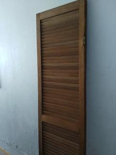 Puertas Para Closet De Madera