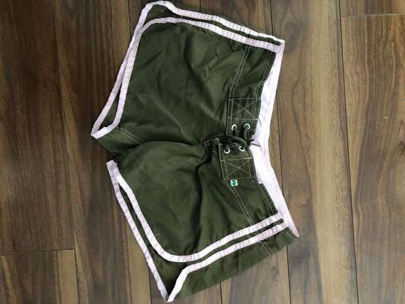 Lote De Shorts Para Playa