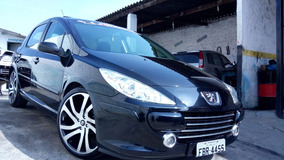 Peugeot 307 1.6 Presence Pack Flex 5p Com Teto Solar