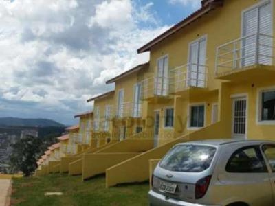 Ref: 3042 Cajamar- Casa De 65 M2 Em Condomini Com Excelente - 3042