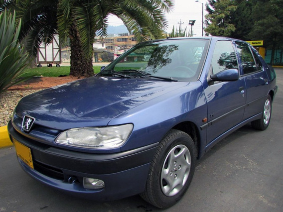 Peugeot 306 Xr At 1800cc