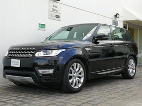 Land Rover Range Rover Sport 3.0 Hse At Mod 2015 Reestrena