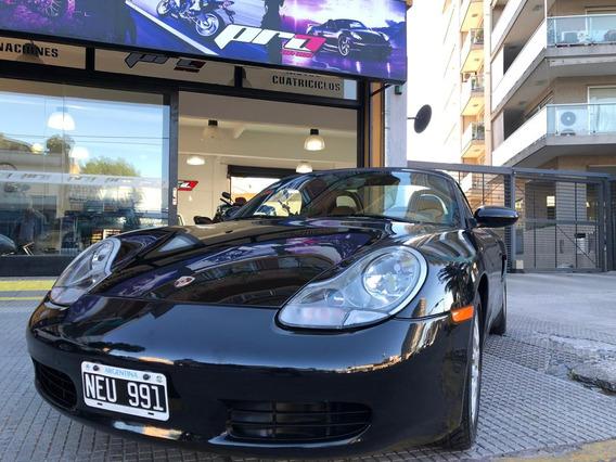 Porsche Boxster Convertible Año 1999 Pro Seven!!!