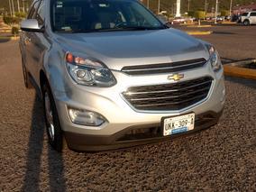 Chevrolet Equinox 2.4 Lt