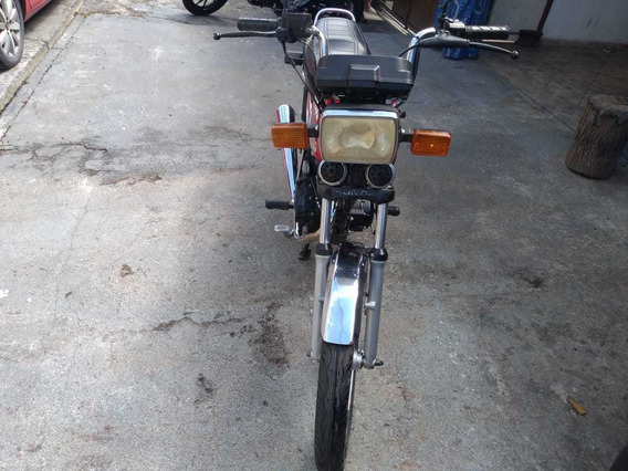 Honda Cg 125ml