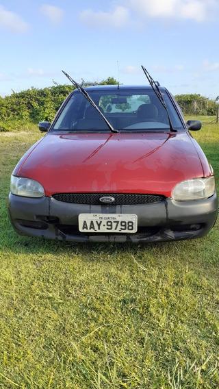 Ford Escort 1.6 Gl 5p Perua 2001