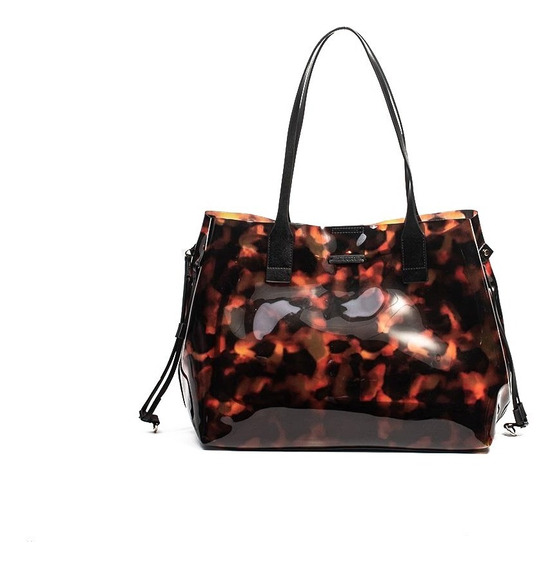 Cartera Shopper Carey Isadora