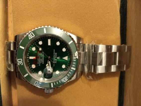 Relógio Rolex Submariner