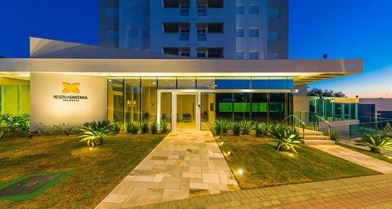 Apartamento Padrão Em Londrina - Pr - Ap1681_arbo