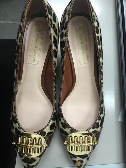 Sapato Feminino Novo Tamanho 38