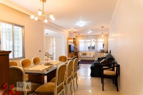 Apartamento À Venda - Bosque Da Saúde, 4 Quartos,  230 - S893130084