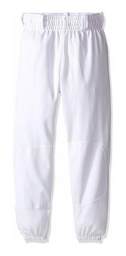 Rawlings Ybep31 - Pantalón De Béisbol Para Jóvenes