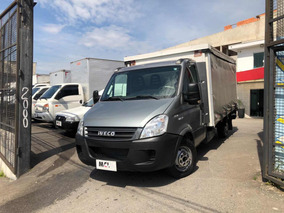 Iveco Daily 35s14 C/ Bau 2008