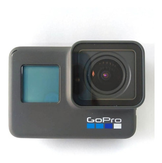 Camera Filmadora Go Pro Hero 6 Nf Envio Imediato 12mp 4k