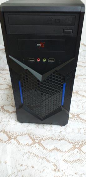 Cpu Gamer Amd Phenom Llx2-3.10 /hdmi/500hd/4gb/wifi