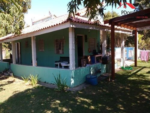 Imagem 1 de 11 de Chácara À Venda Em Centro - Ch000337