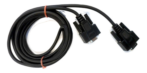 Cable Serial Db-9 Macho Hembra 3 Mts E5523