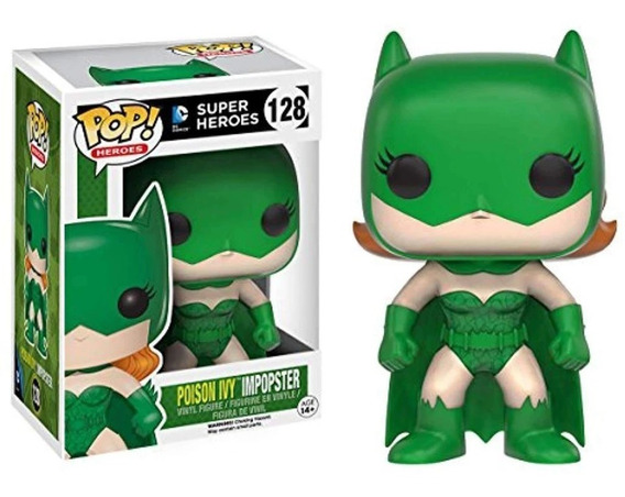 Funko Pop - Imposter Batman - Comics - Coleccionable