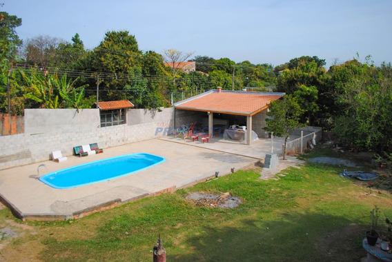 Chácara À Venda Em Jardim Novo Real Parque - Ch269692
