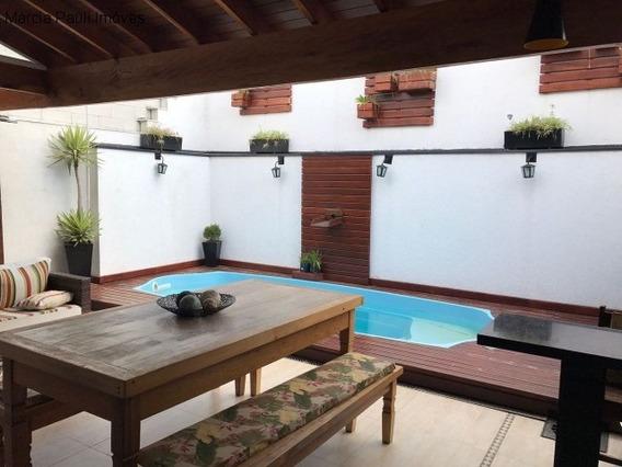 Casa No Condomínio Vintage Club - Engordadouro - Jundiaí/sp. - Ca03182 - 67751495