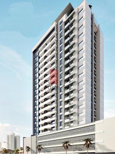 Imagem 1 de 9 de Apartamento - L534 - 34104228