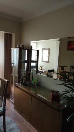Apartamento À Venda, 56 M² Por R$ 510.000,00 - Jardim Da Saúde - São Paulo/sp - Ap1424