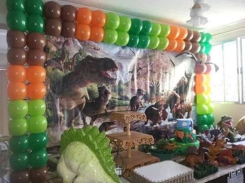Imagem 1 de 1 de Decoração Dinossauro