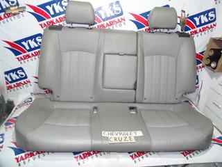 Asientos Traseros Chevrolet Cruze