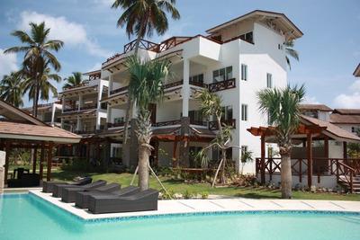 Pent House Amueblado, Balcones Del Atlantico Las Terrenas