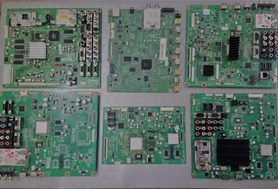 Placa Principal Lg 42le5500 - Eletrônicos, Áudio e Vídeo