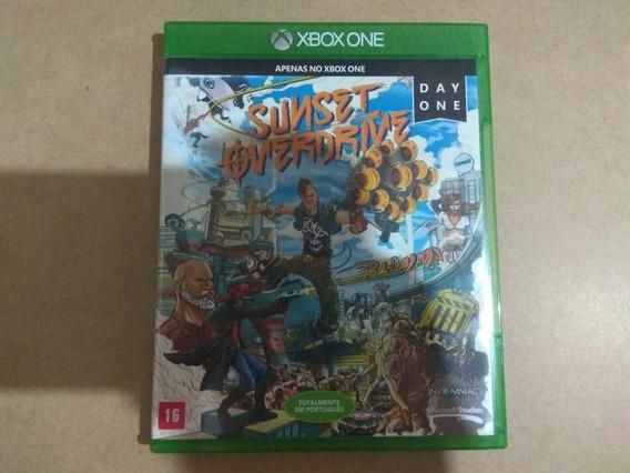 Sunset Overdrive - Jogo Xbox One