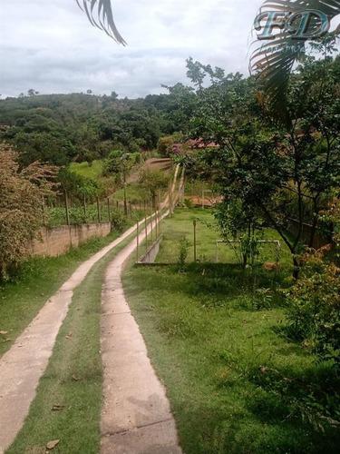 Imagem 1 de 18 de Chácaras À Venda  Em Jarinú/sp - Compre O Seu Chácaras Aqui! - 1479469