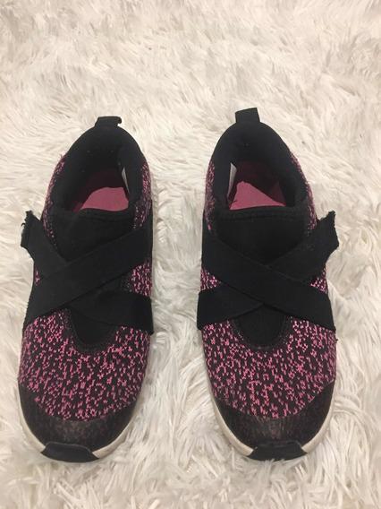 Zapatillas Con Velcro adidas Talle 13 K. 31 Europa