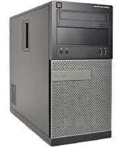 Imagen 1 de 2 de Computador Dell (off-lease) 3010t I3-3220 4gb 320gb