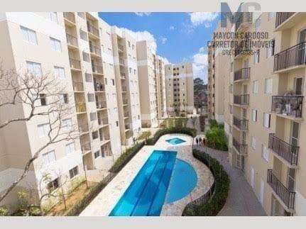 Apartamento A Venda No Bairro Vila Industrial Em São Paulo - 1175-1