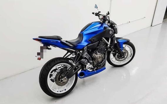Yamaha Yamaha Mt 03 Abs