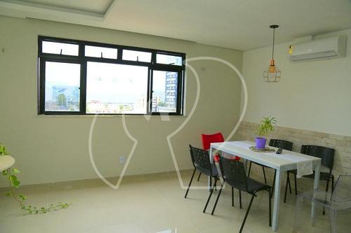 Apartamento Com 3 Dormitórios À Venda, 98 M² Por R$ 310.000,00 - Cocó - Fortaleza/ce - Ap2326