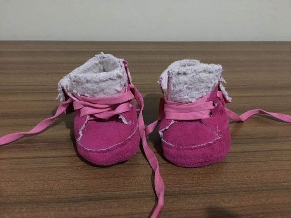 Zapatillas Mimo Bebe - Talle 17