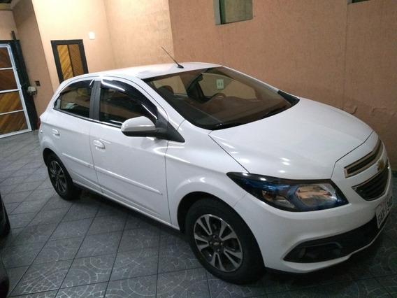 Chevrolet Onix 1.4 Ltz Completo