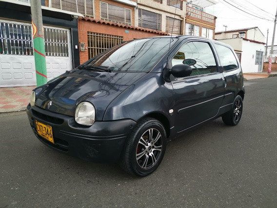 Renault Twingo Authentique Aa 16v 2008