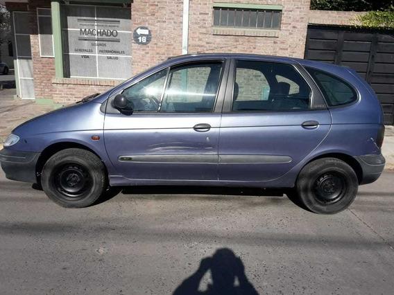Renault Scénic 1999 2.0 Rt
