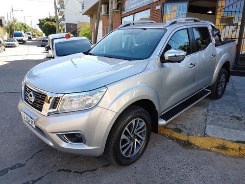 Nissan Frontier Le 4x2 2019 13000 Km Igual A Nueva