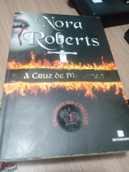 Box Triologia Do Circulo, Escrito Por Nora Roberts