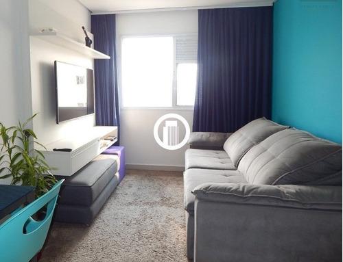 Imagem 1 de 15 de Apartamento - Campos Eliseos - Ref: 15040 - V-re15998